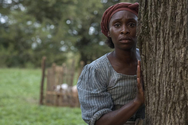 Cynthia Erivo, dans «Harriet: en quête de liberté».